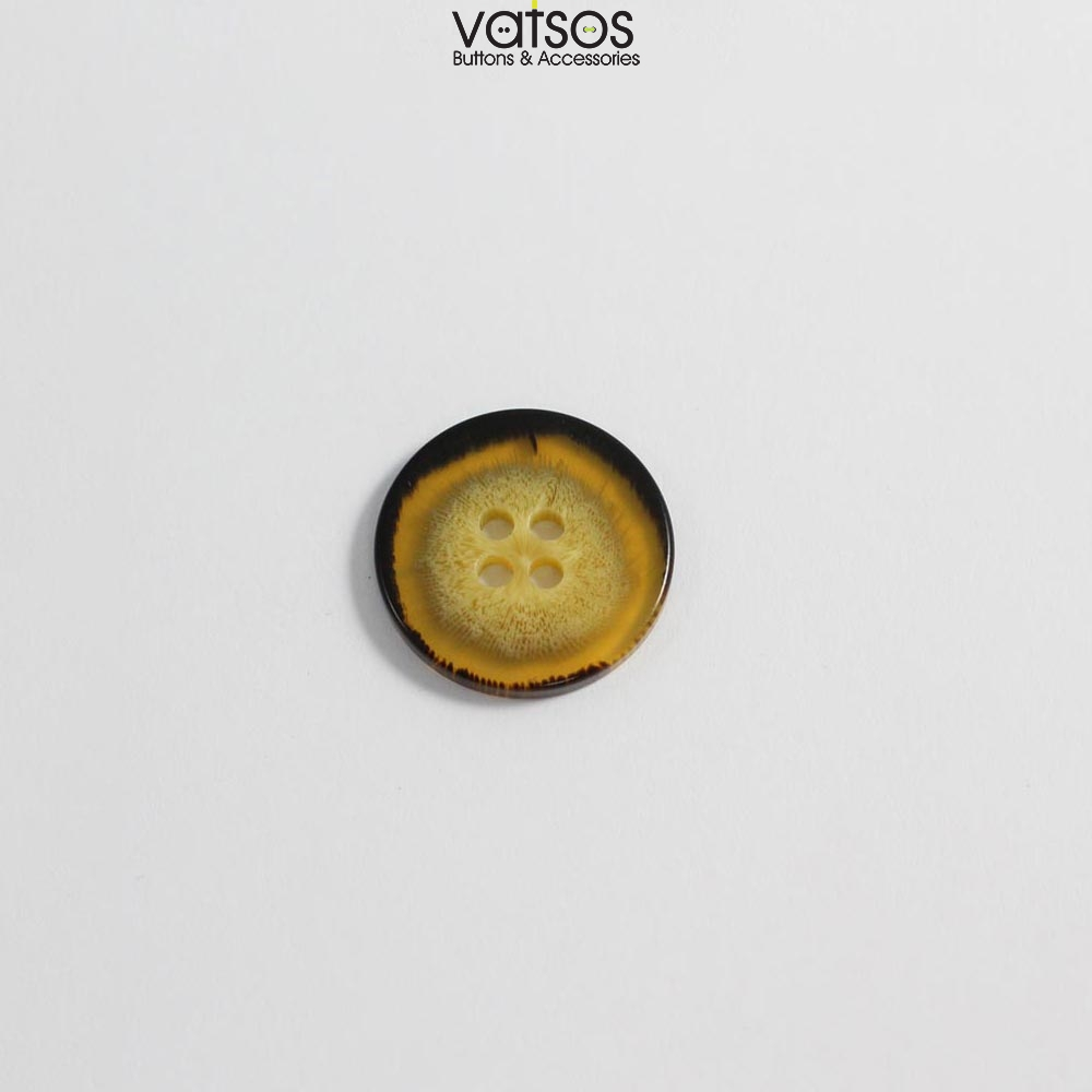 Πολυεστερικό κουμπί ταρταρούγα