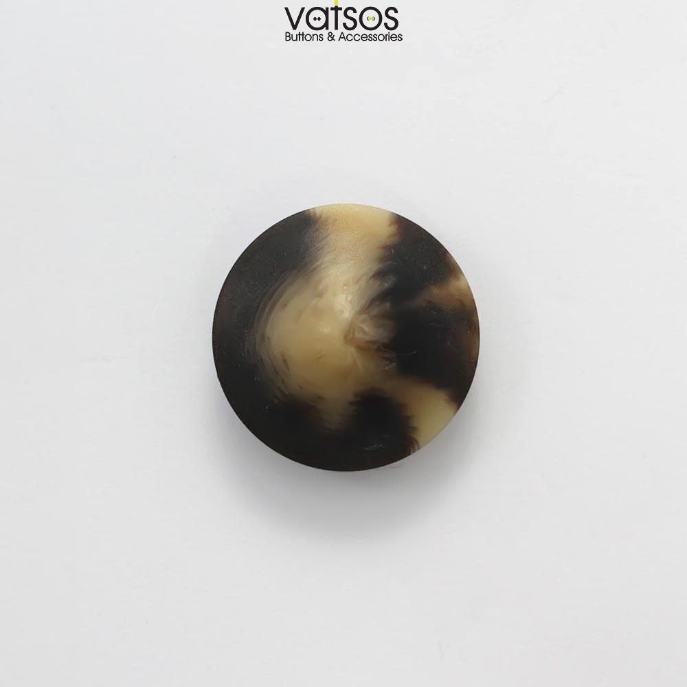Πολυεστερικό κουμπί σε σχήμα κώνου